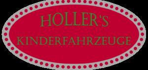 Hollers Kinderfahrzeuge